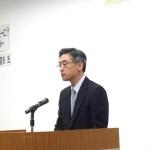 消費者庁審議官 岡田憲和さん