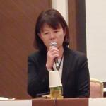 農林水産省消費・安全局畜水産安全管理課 課長補佐 大石明子さん