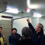 LEDにして150万円節電