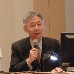 座長:農場管理獣医師協会 会長 北村直人さん
