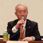 株式会社ミートコンパニオン 常務取締役 植村光一郎さん