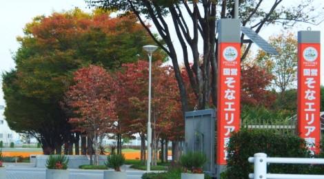 そなエリア東京で「東京直下 72h TOUR」を体験しました